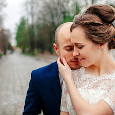 Wedding photographer Vita Molodychenko (VitaMolodu4enko). Photo of 24.04.2016