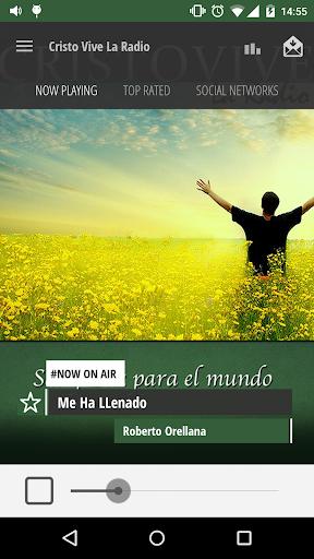 Cristo Vive La Radio