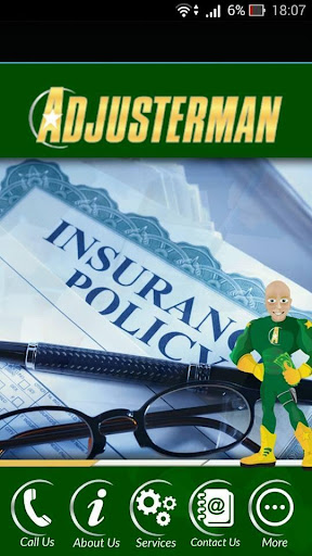 Adjusterman
