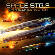 Space STG 3 – Galactic Strategy MOD APK aka APK MOD 3.1.16 (Unlimited Money)