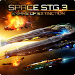 Space STG 3 - Galactic Strategy APK