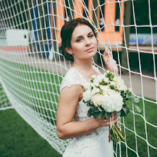 Wedding photographer Ilya Shelelyaev (Shelelyaev). Photo of 22.07.2014