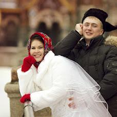 Wedding photographer Eleonora Kukushkina (EleonoraKuku). Photo of 14.02.2013