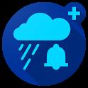 Rain Alarm Pro icon
