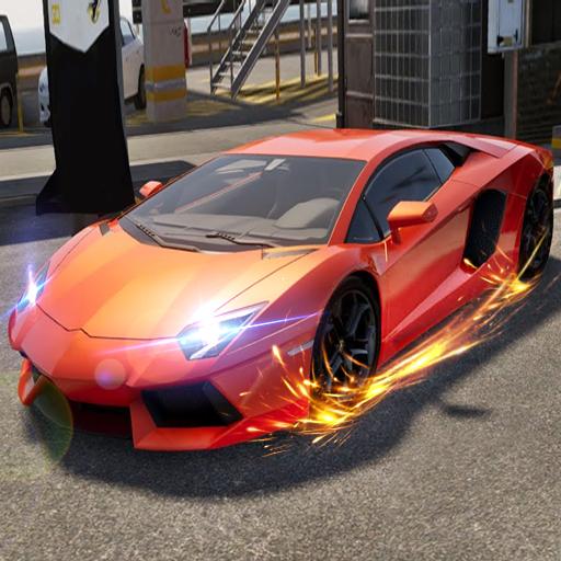 Real Car Driving Simulator 2020