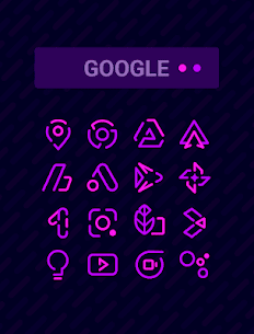 Linebit SE – Icon Pack (MOD, Paid) v1.1.3 3
