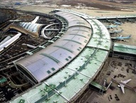 Incheopn International Airport - South Korea