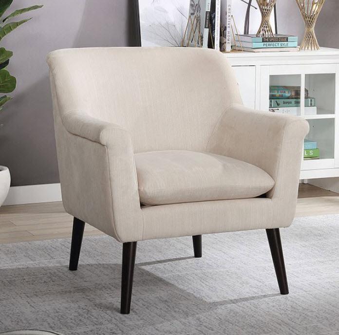Joline Barrel Accent Chair