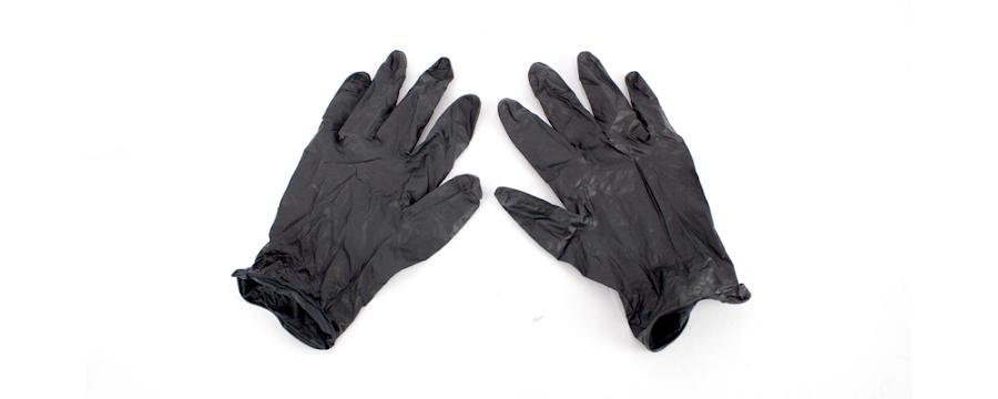 Nitrile Gloves for Resin SLA 3D Printing
