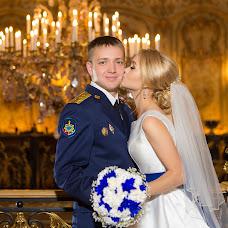 Wedding photographer Olga Galkina (solive). Photo of 14.04.2017