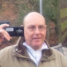 Photo: Mit meiner besten Kamera! (Detail der Aufnahme am Spiegel - hier entspiegelt) - 7. Januar 2014, 14:48 Uhr MEZ
