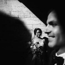 Fotografo di matrimoni Graziano Notarangelo (LifeinFrames). Foto del 20.03.2019