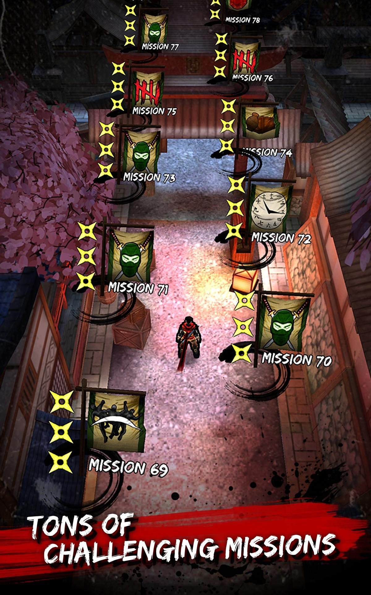 Yurei Ninja screenshot #15