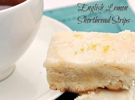 Heat oven to 350°F. Combine all shortbread ingredients except flour in large bowl. Beat...