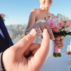 Wedding photographer Yana Zharincova (SabrinaVamp). Photo of 11.03.2014