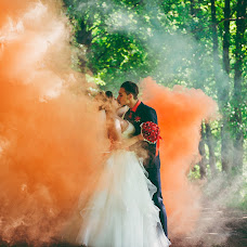 Wedding photographer Ilya Shelelyaev (Shelelyaev). Photo of 07.08.2014