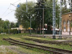 Photo: Koniec torów linii nr 245 {Ciechocinek; 2013-05-12}