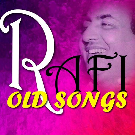 Mohammad Rafi Old Hindi Songs (app)