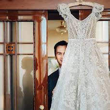 Wedding photographer Evgeniya Romanovskaya (EvAR). Photo of 09.01.2018