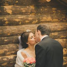 Wedding photographer Dmitriy Ratushnyy (violin6952). Photo of 14.12.2015