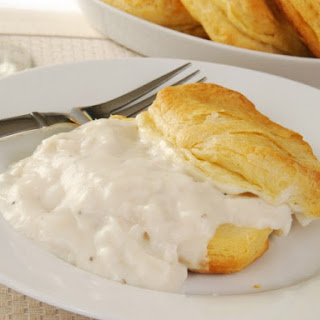 White Milk Gravy Recipes