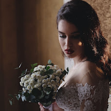 Wedding photographer Dzhamilya Damirova (jam94). Photo of 08.05.2017