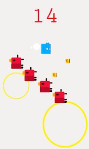 Circle Run! screenshot 3