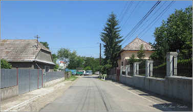 Photo: Turda - Str. Sirenei - 2018.06.20