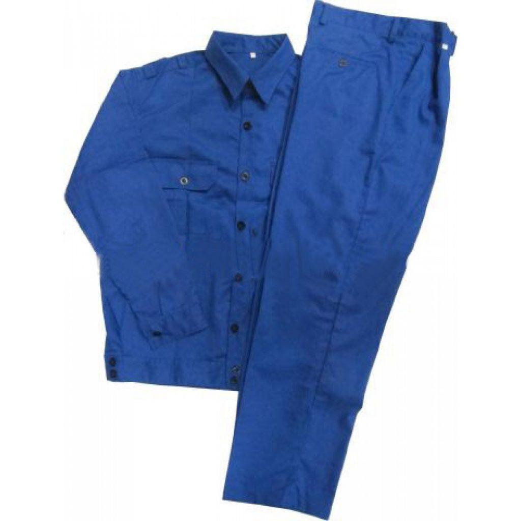 Nên mua quần áo bảo hộ lao động ở đâu?