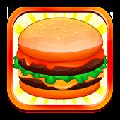 Hamburgers Restaurant