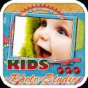 KIDS Photo Studio, KIDS FRAMES APK