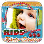 KIDS Photo Studio, KIDS FRAMES Icon