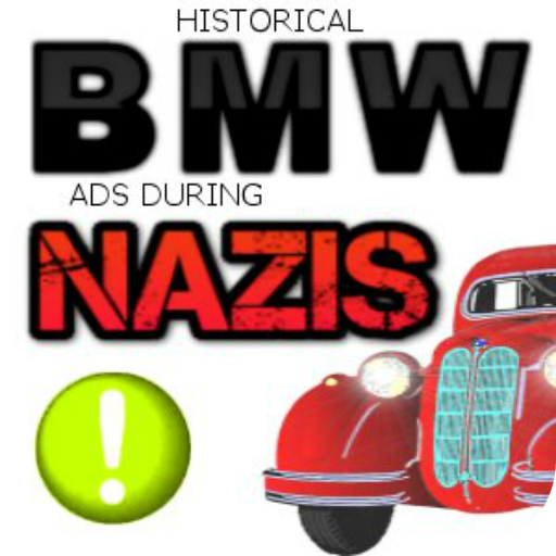 Historical BMW ads during Nazi app (apk) free download for Android/PC/Windows