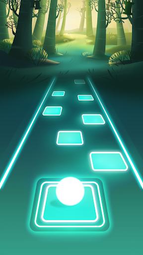 BLACKPINK Hop: 'How You Like That' Rush Tiles Hop! 6.0.0.1 screenshots 2
