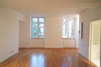 Appartement 4 pièces 114,3 m2