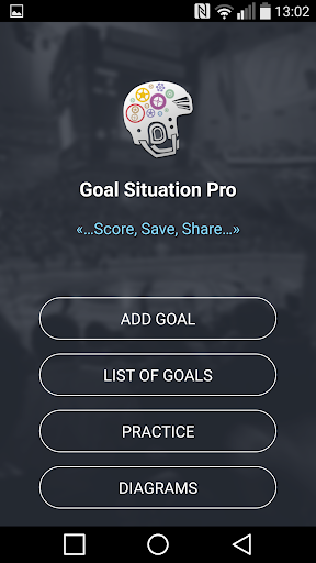 Goal Situation Pro