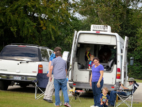 Photo: A family and their Sprinter       2013-1116 RPW