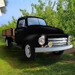 Farm Truck Icon