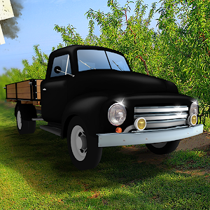 Farm Truck for PC and MAC