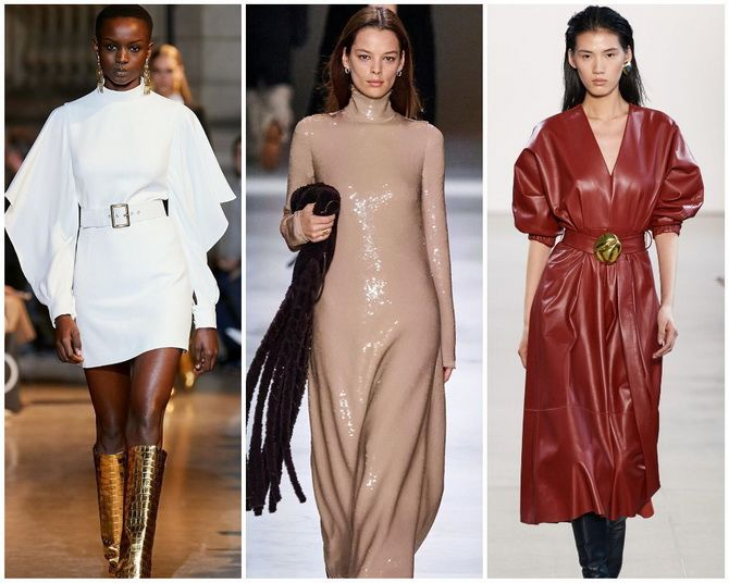 The most beautiful dresses fall-winter 3