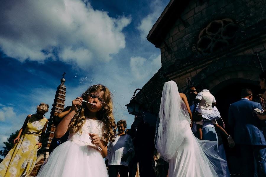 Hochzeitsfotograf Jesus Ochoa (jesusochoa). Foto vom 14.05.2019