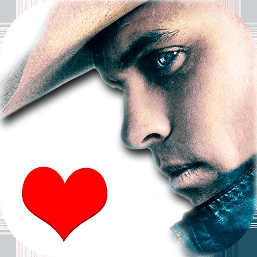 紙牌App|Dustin Lynch Solitaire LOGO-3C達人阿輝的APP