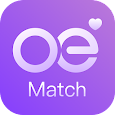 OE Match - Date, Chat & Meet Asian Singles icon