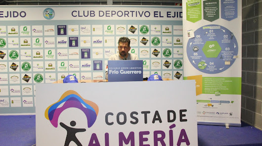 El CD El Ejido inicia ante el Betis Deportivo la decisiva segunda vuelta
