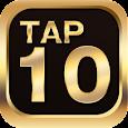 TAP10 icon