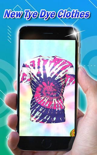 New Tye Dye Clothes android2mod screenshots 4