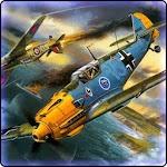 Aero Attack Icon