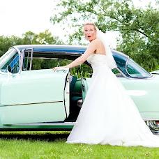 Wedding photographer Roland Nappe (rolandnappe). Photo of 27.02.2017
