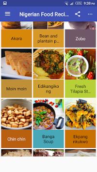 Download nigerian food recipes by adamsdut apk latest version app nigerian food recipes by adamsdut poster nigerian food recipes by adamsdut poster forumfinder Images