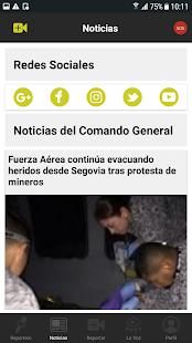 Fuerzas Militares de Colombia - náhled